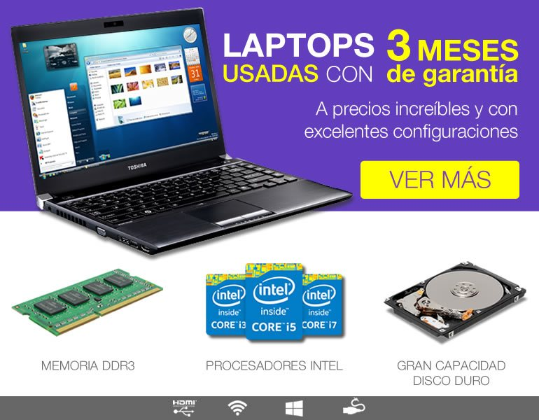 Pc Notebook Especialistas En Laptops Y Tecnologia